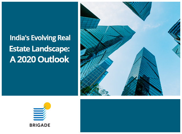 India's Evolving Real Estate Landscape: A 2020 Outlook