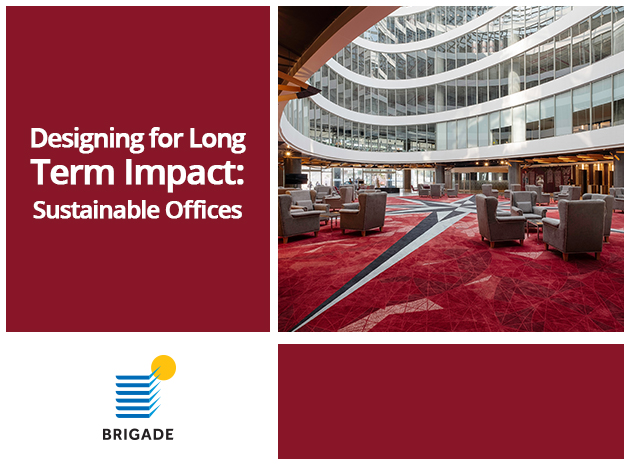 Designing for Long Term Impact: Sustainable Offices