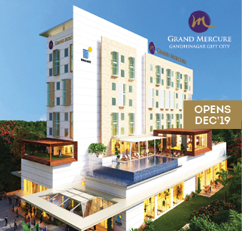 Grand Mercure Gandhinagar GIFT City