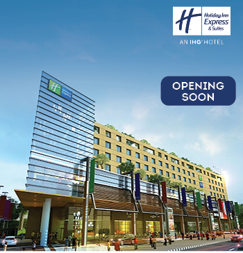 Holiday Inn Express & Suites Bengaluru OMR