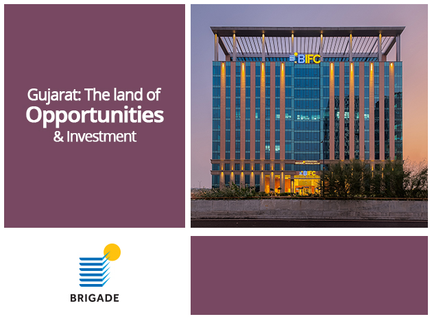 Gujarat: The Land of Opportunities and Investment