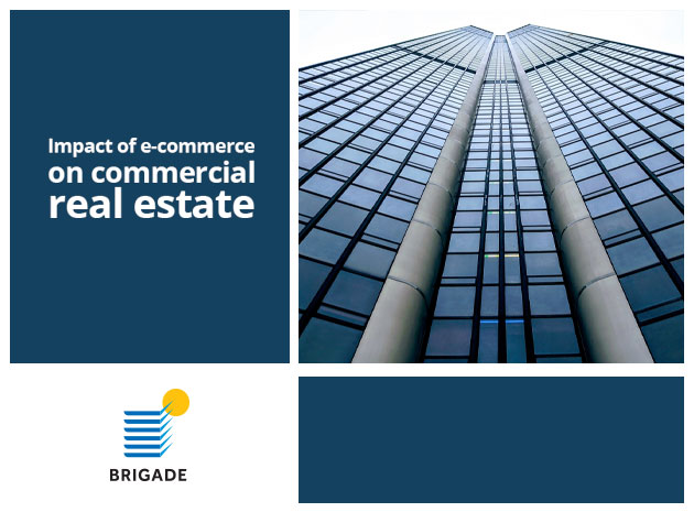 Impact of E-commerce on Commercial Real Estate