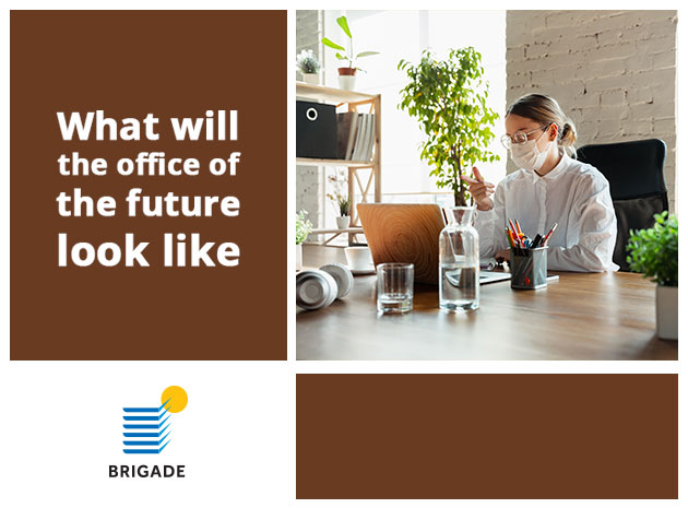 2020 Outlook: What will the office of the future look like?