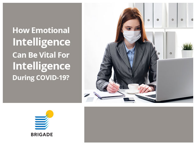 How Emotional Intelligence can be vital for leaders during COVID-19