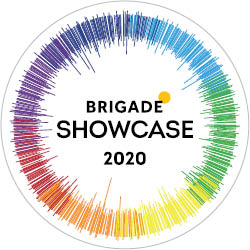 No place like home No opportunity like Brigade Showcase