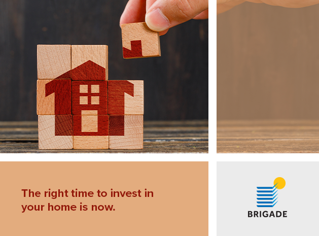 The right time to invest in your home is now