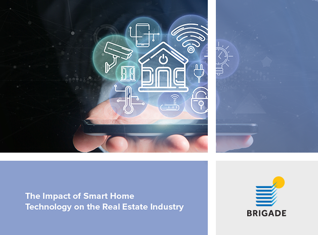 The Impact of Smart Home Technology on the Real Estate Industry