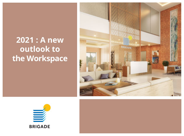 2021: A new outlook to the Workspace