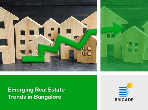 Emerging Real Estate Trends in Bangalore
