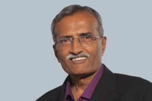 M.R. Gurumurthy