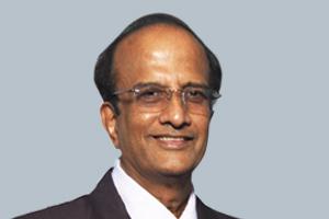 M.R. Shivram