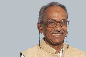 Dr. Srinivasa Murthy