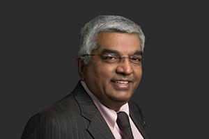 M.R. Jaishankar