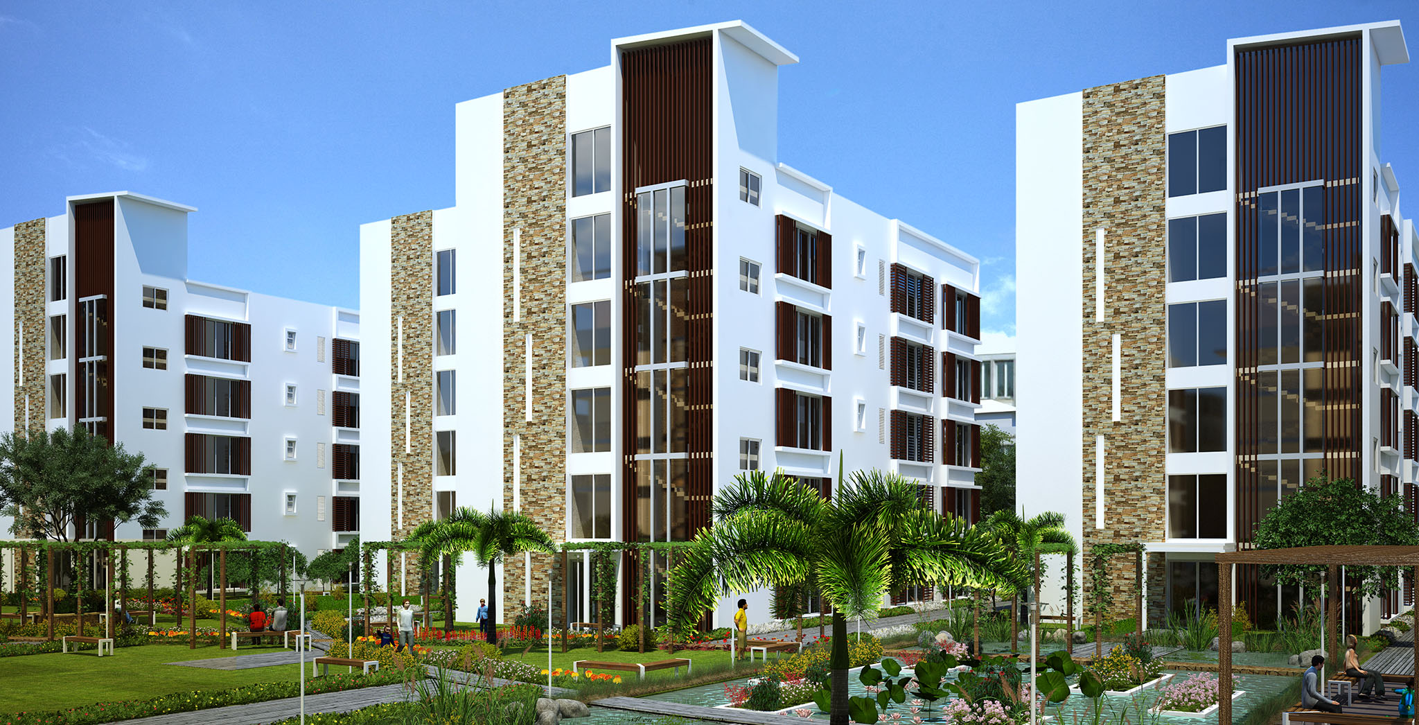 Apartments in Banjara Hills