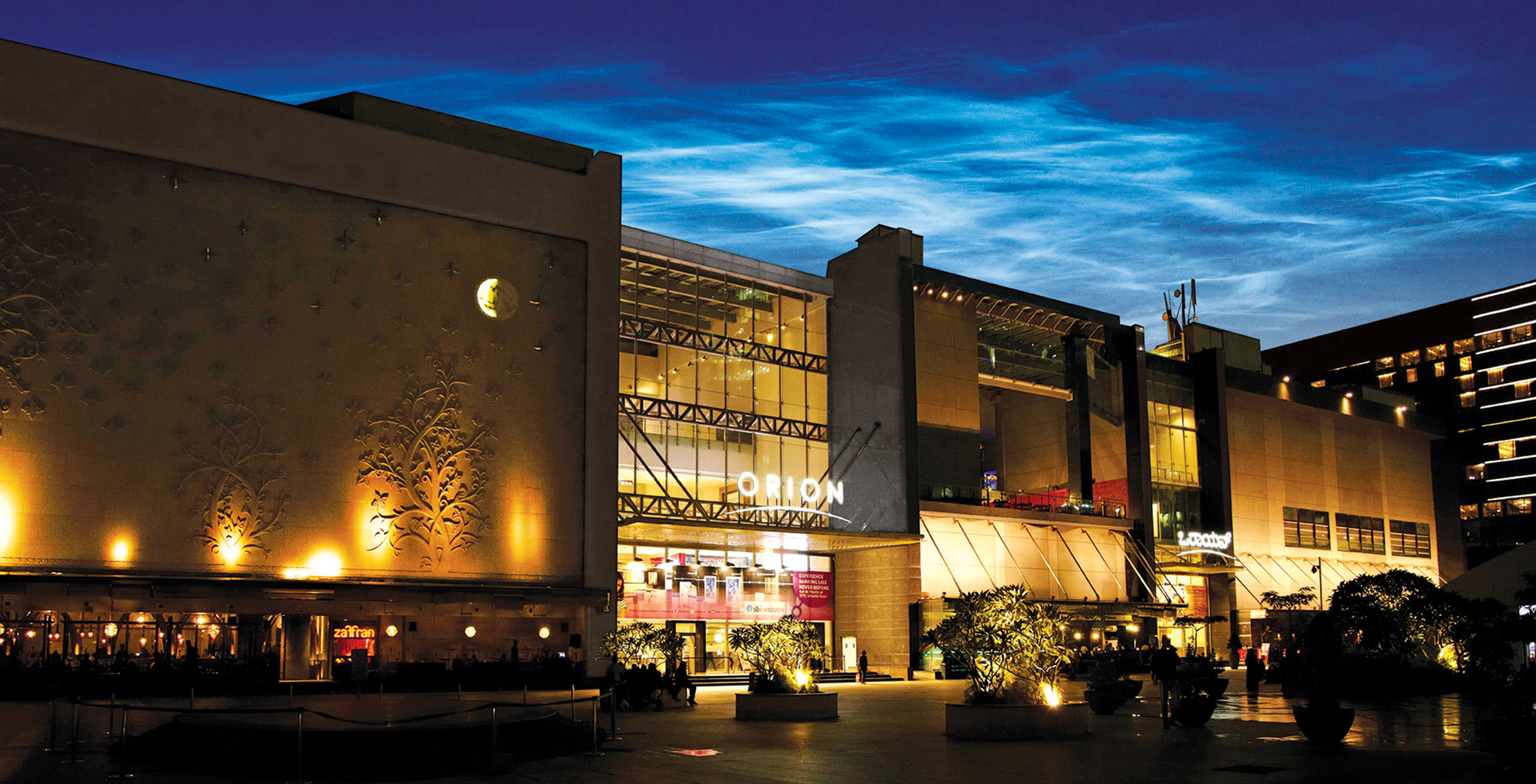 Orion Mall at Brigade Gateway gallery image