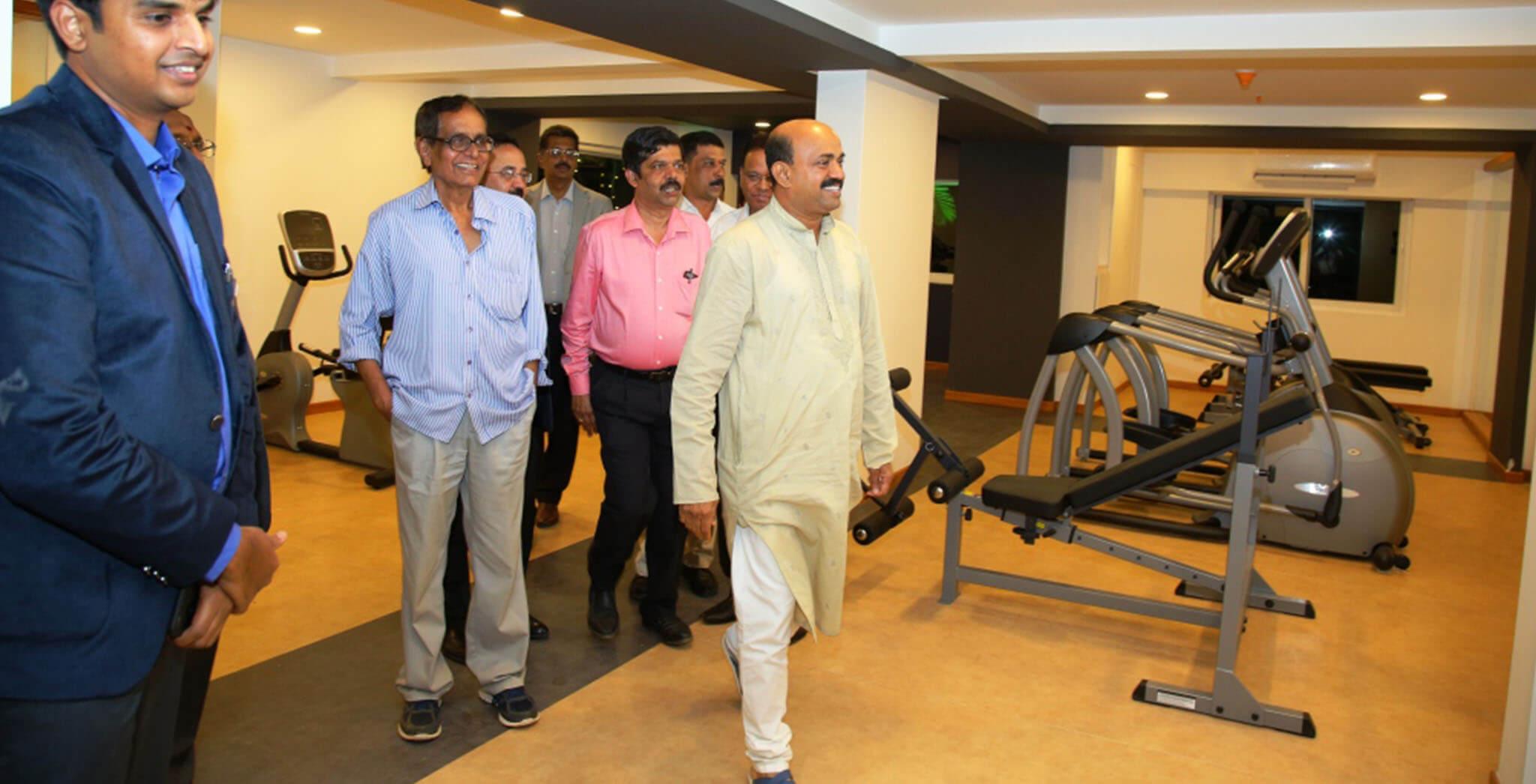 Luxury Apartments in Mangalore