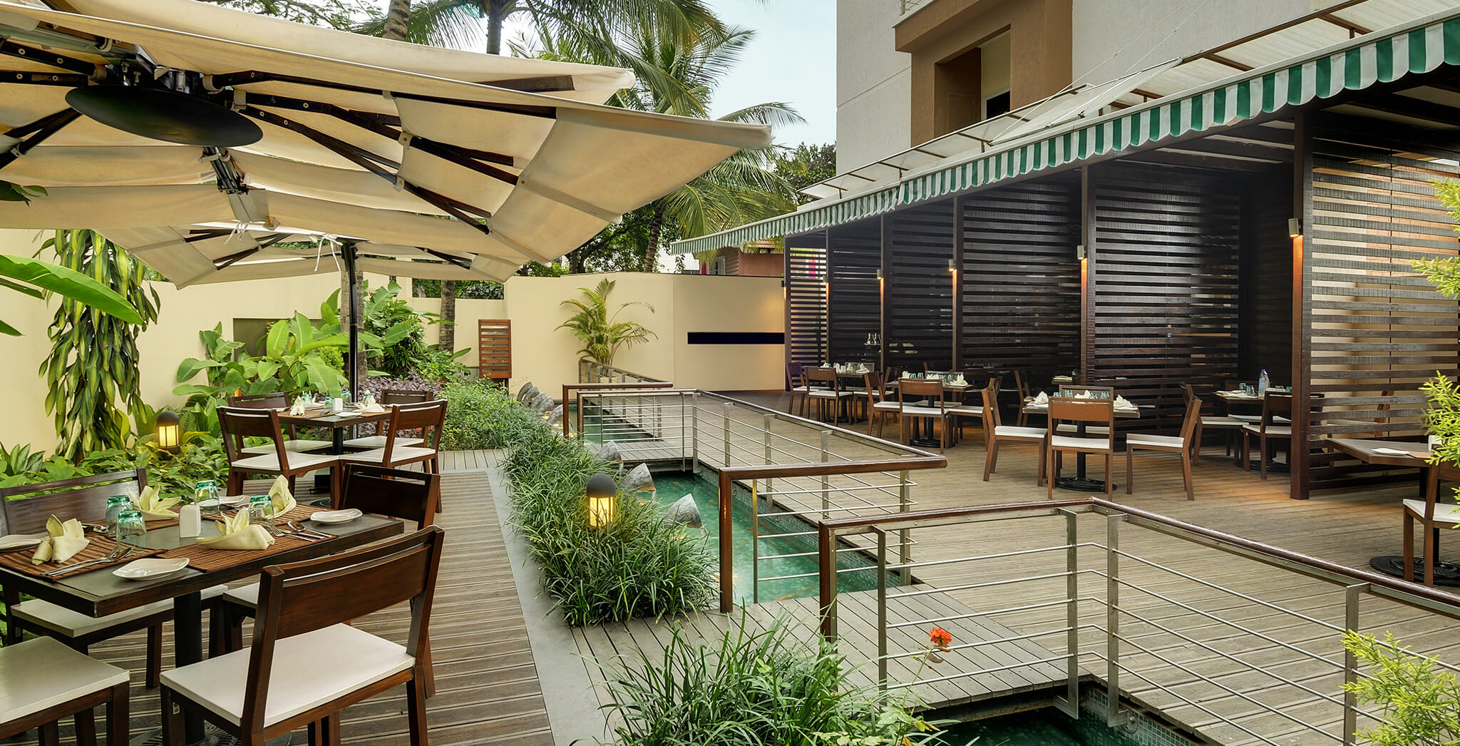 Grand Mercure Bangalore gallery image