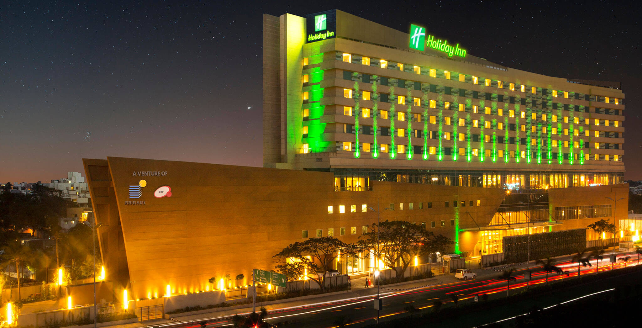 Holiday Inn Chennai gallery image