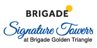 Signature Towers at Brigade Golden Triangle