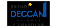 Brigade Deccan Heights