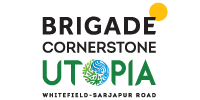 Brigade Cornerstone Utopia apartments in whitefield bangalore