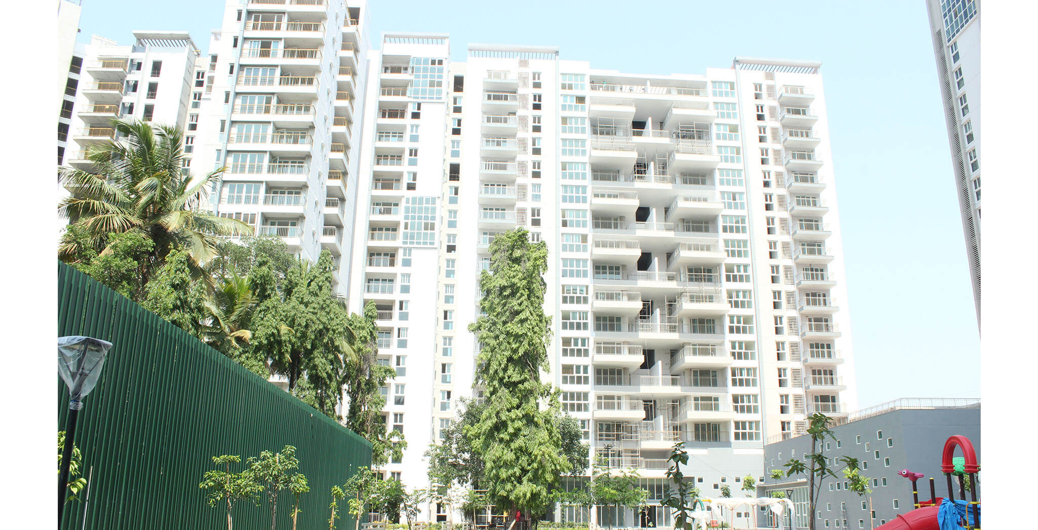 Apartments in Whitefield | Flats in East Bangalore - Brigade Group