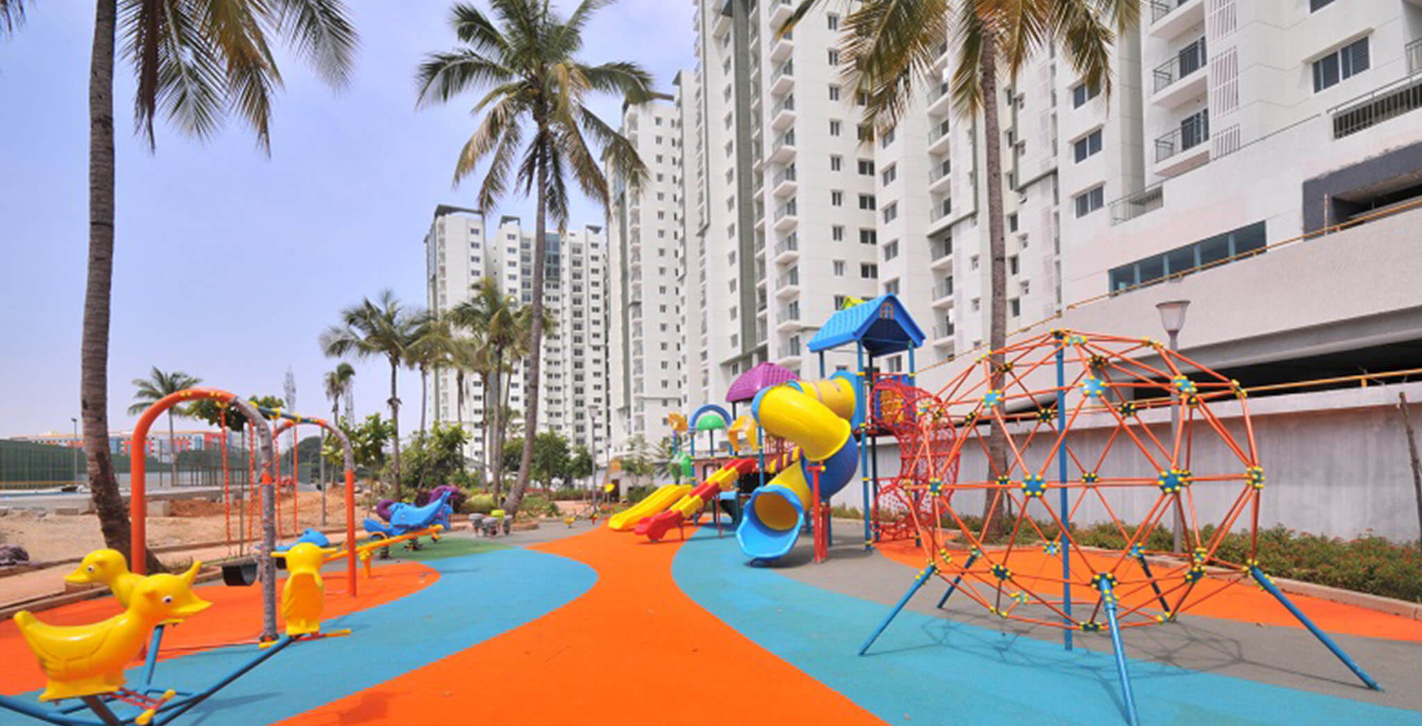 Apartments in Mysore Road | Flats For Sale in South West Bangalore