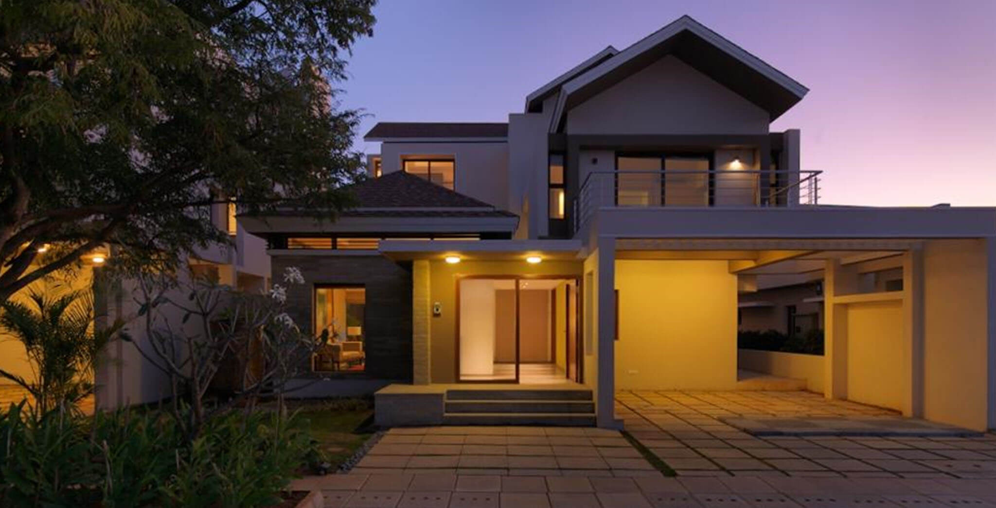 Villas in North Bangalore