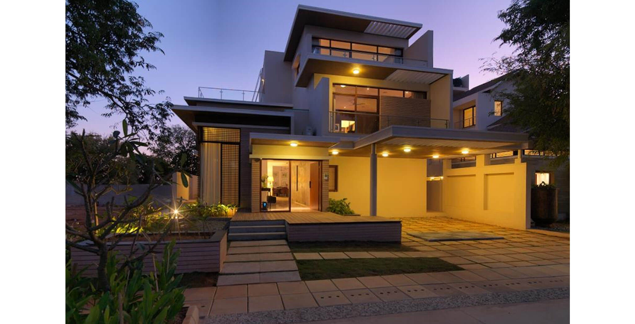 Oct 2018 - Signature Villas in Bangalore