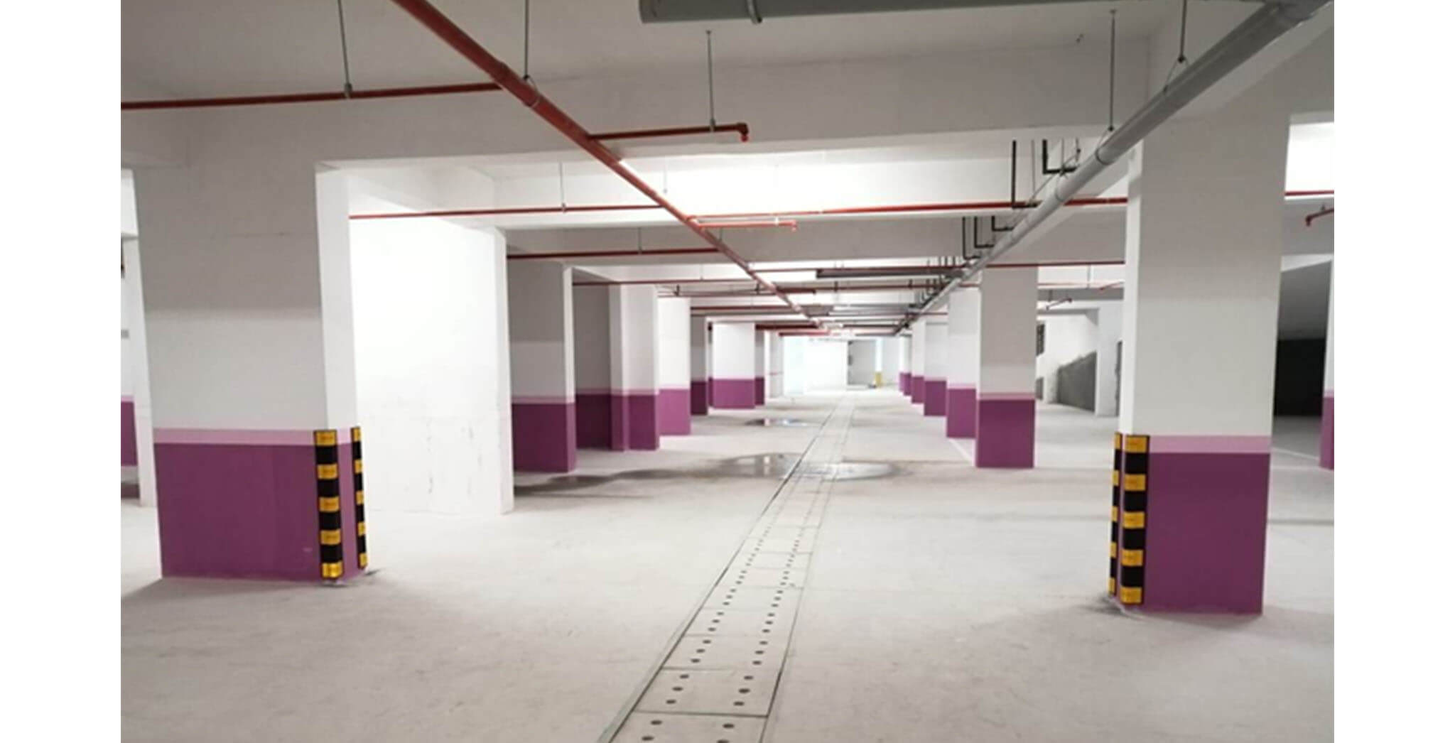Oct 2019 - Basement finishing work-in-progress