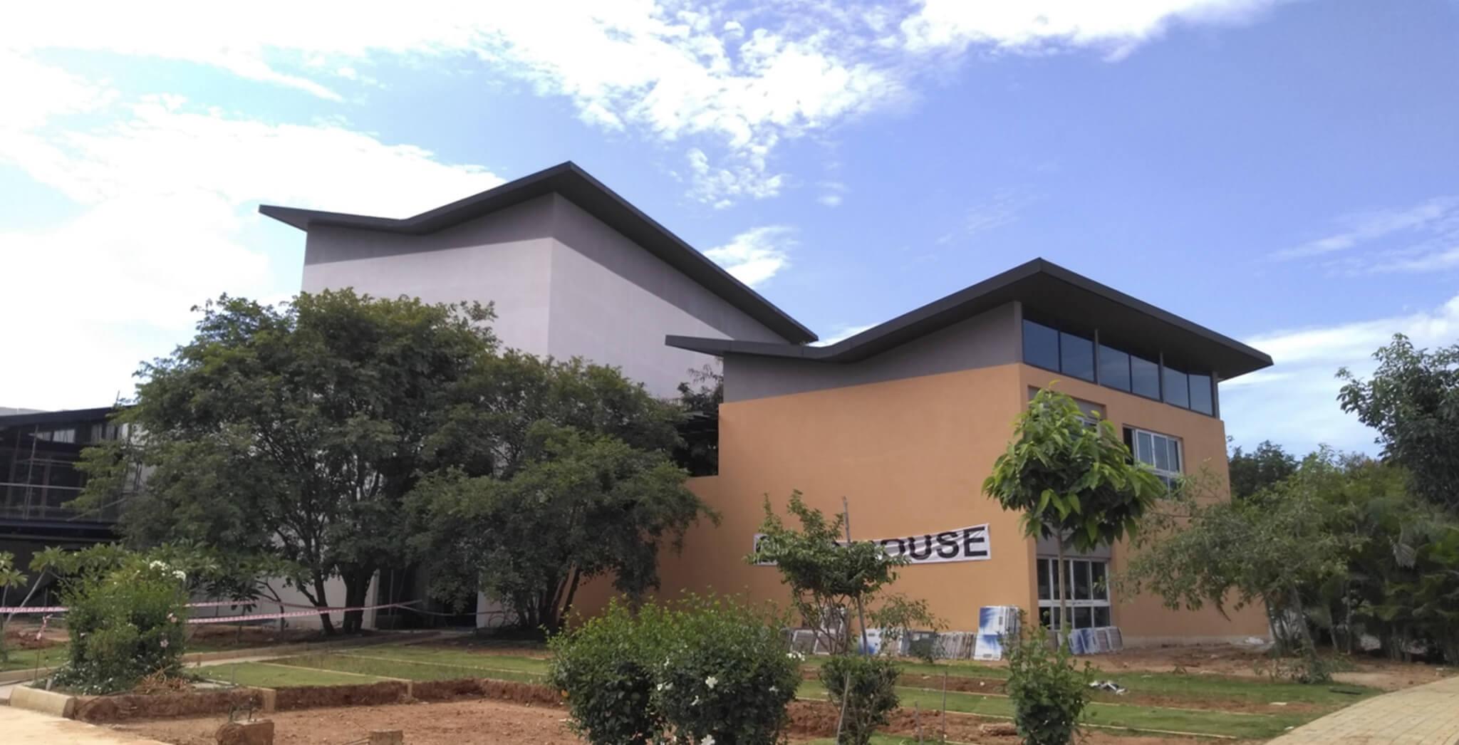 Nov 2019 - Clubhouse