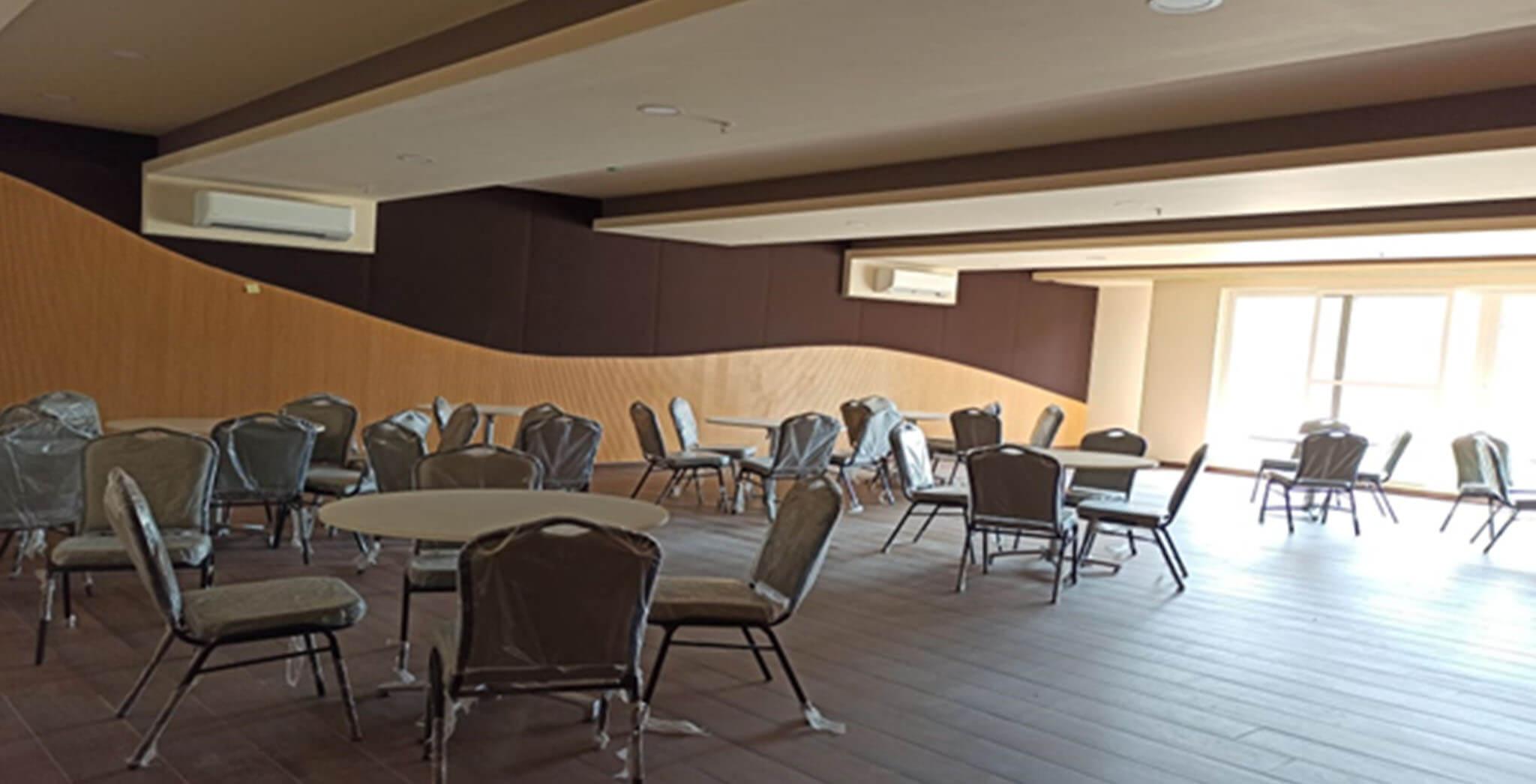 Feb 2020 - Function Hall