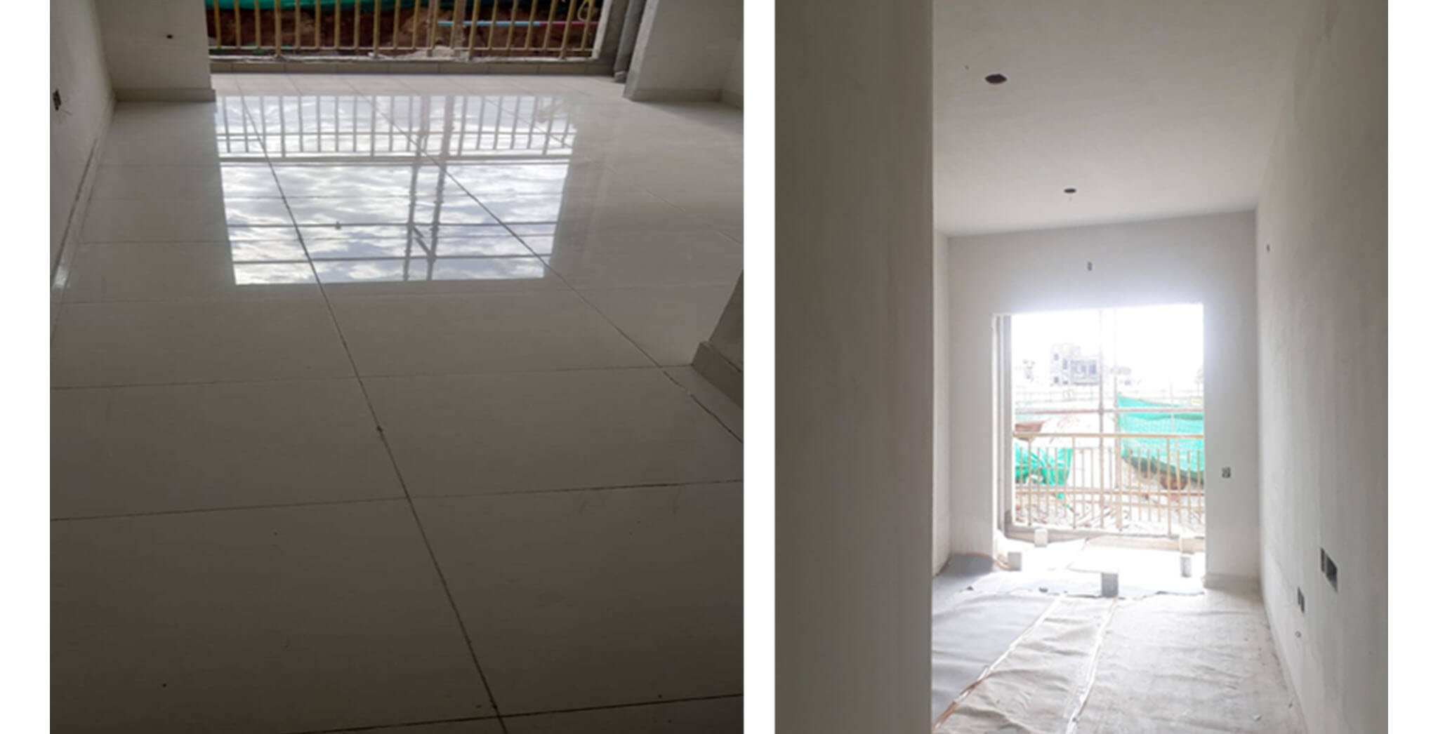 Jun 2020 - M Block: Finishing work-in-progress