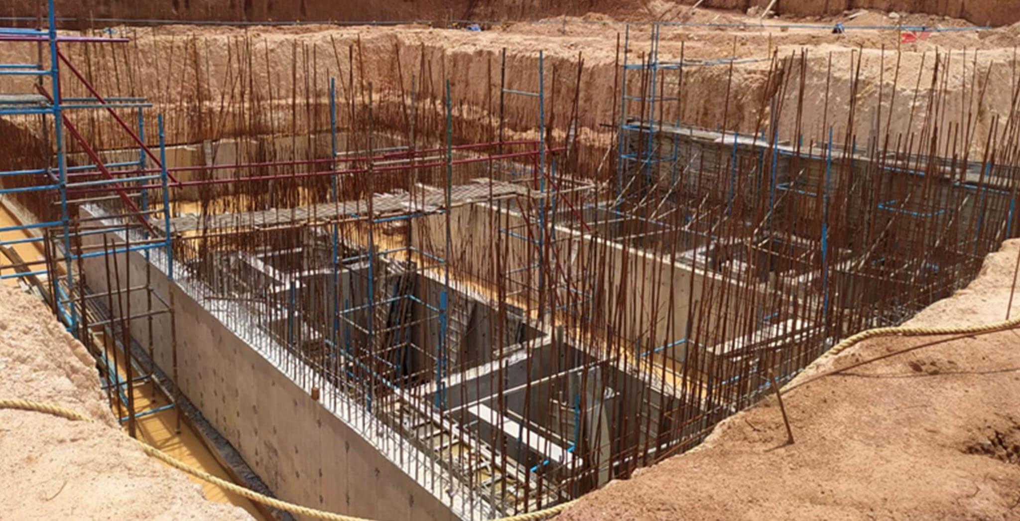 Sewage Treatment Plant - Status Images 5