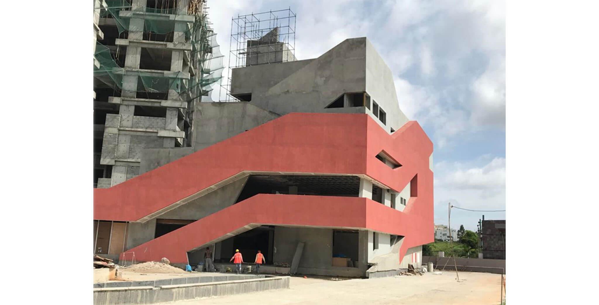 Jul 2020 - Clubhouse: Finishing work-in-progress