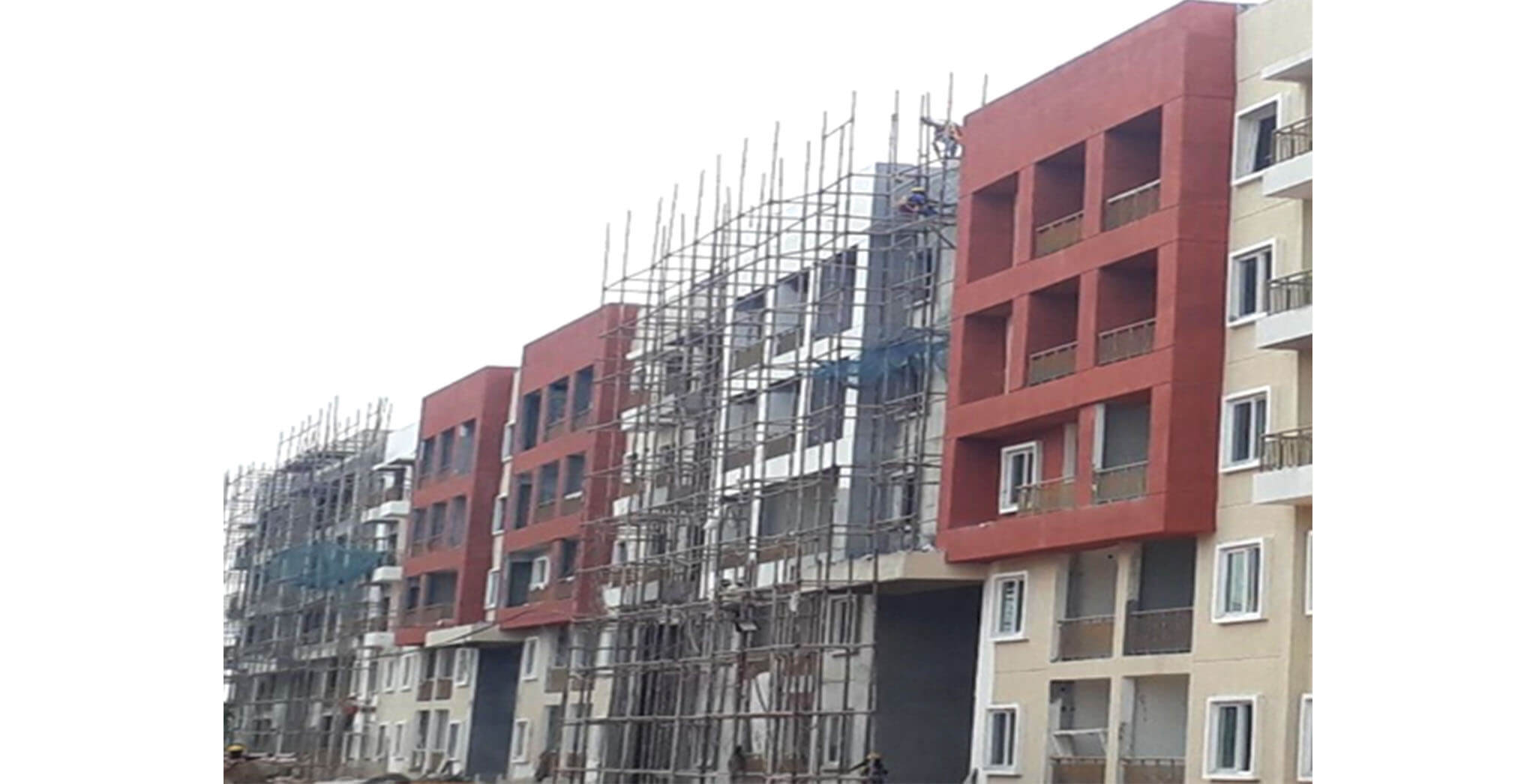 Oct 2020 - S & T Blocks: Finishing work-in-progress