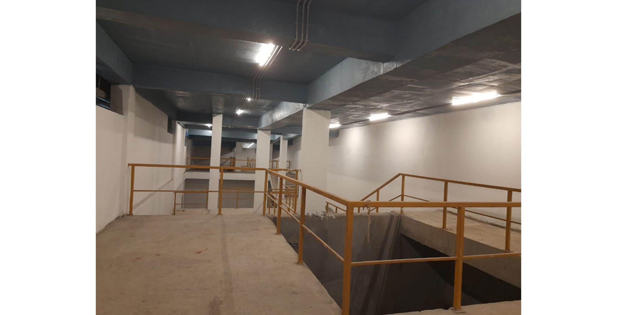May 2021 - STP work-in-progress