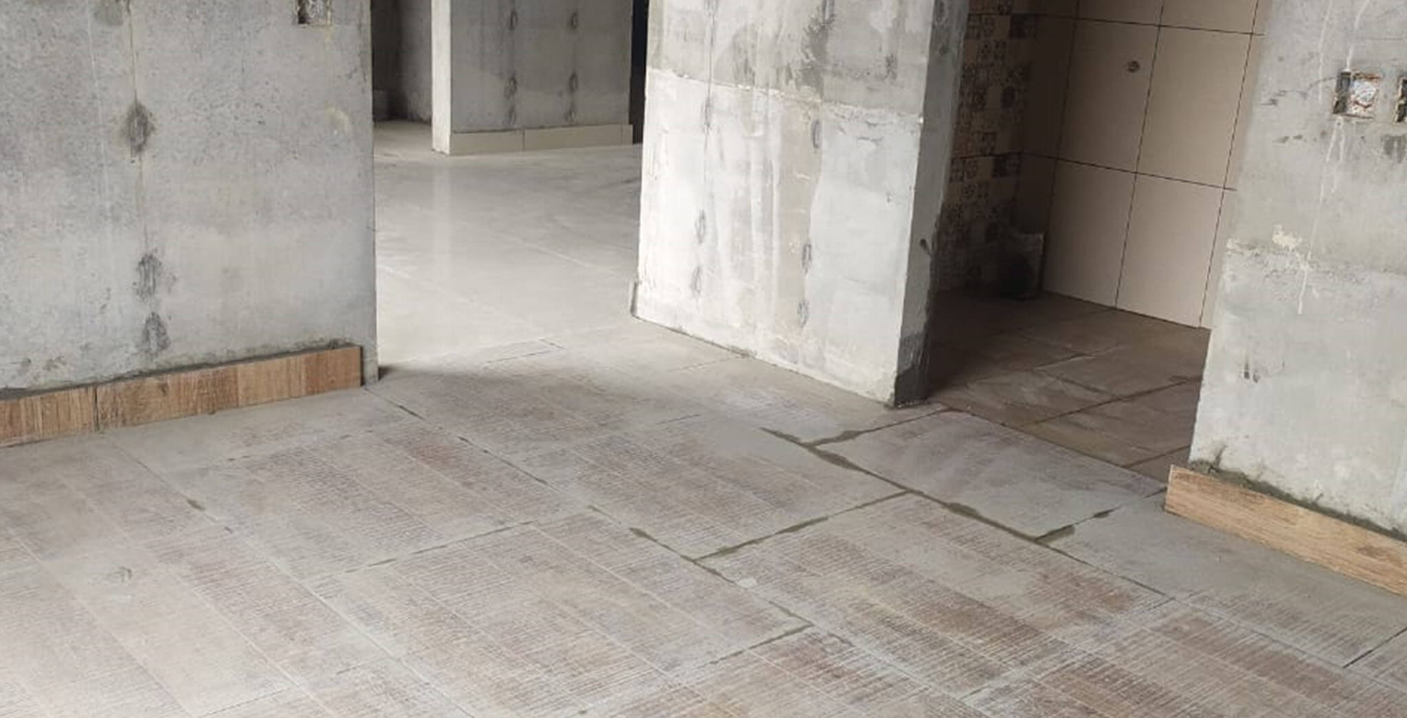 Jun 2021 - Gallium: On commencement of flooring ground floor to 8th floor