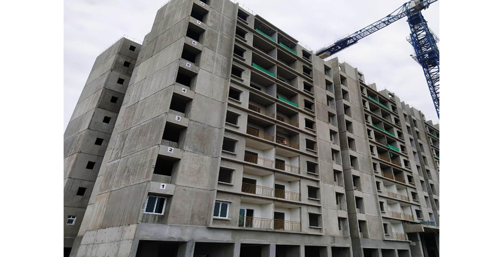 Jun 2021 - Tower A