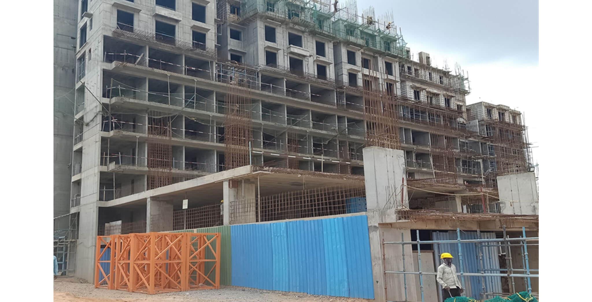 Jun 2021 - Gallium Block: MLCP 02-towards F—Work-in-progress