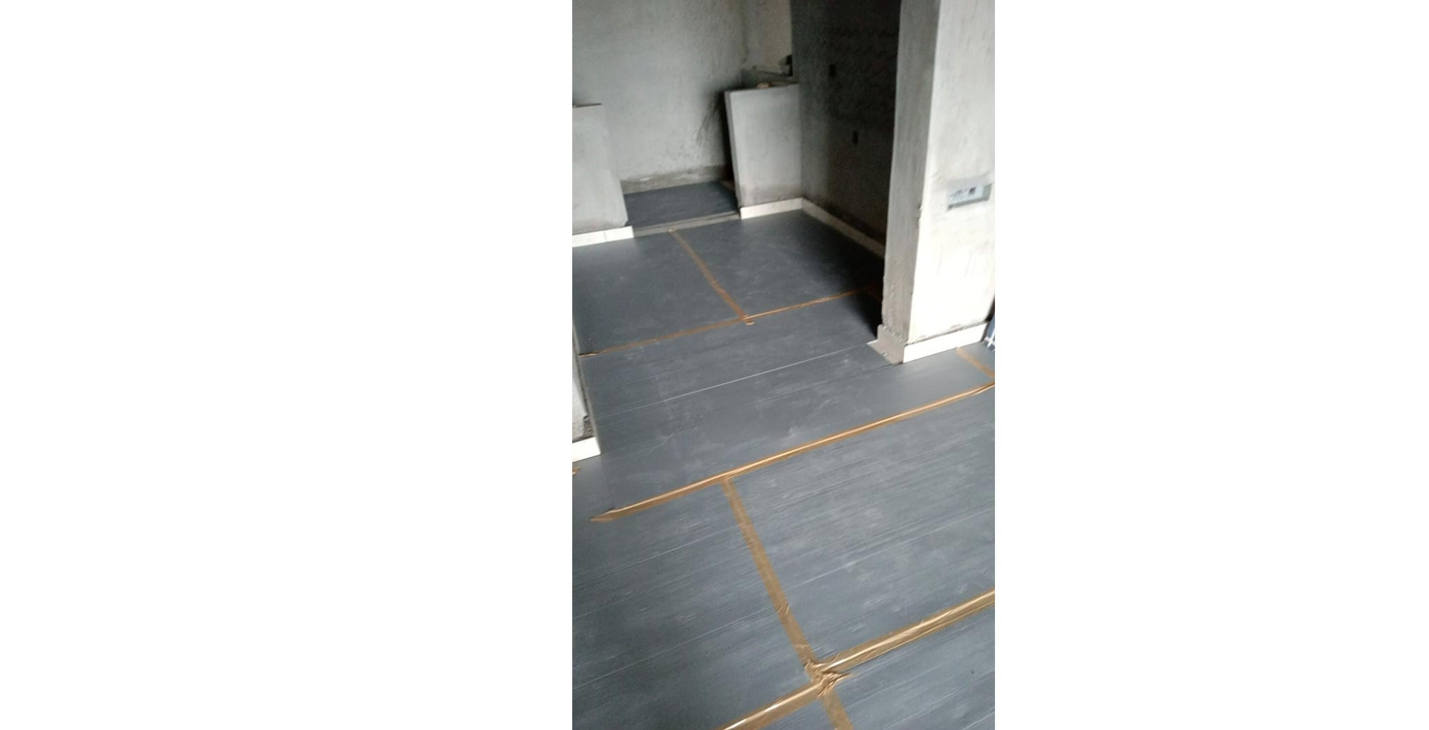 Jul 2021 - Tower A - On Commencement of Flooring