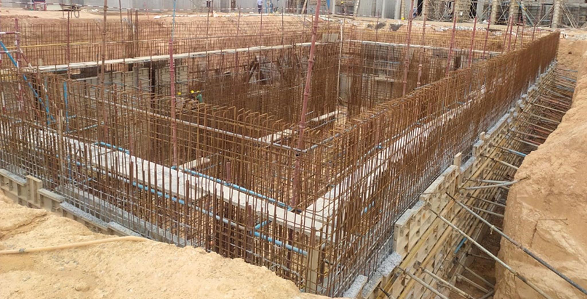 Aug 2021 - Feldspar Block: STP