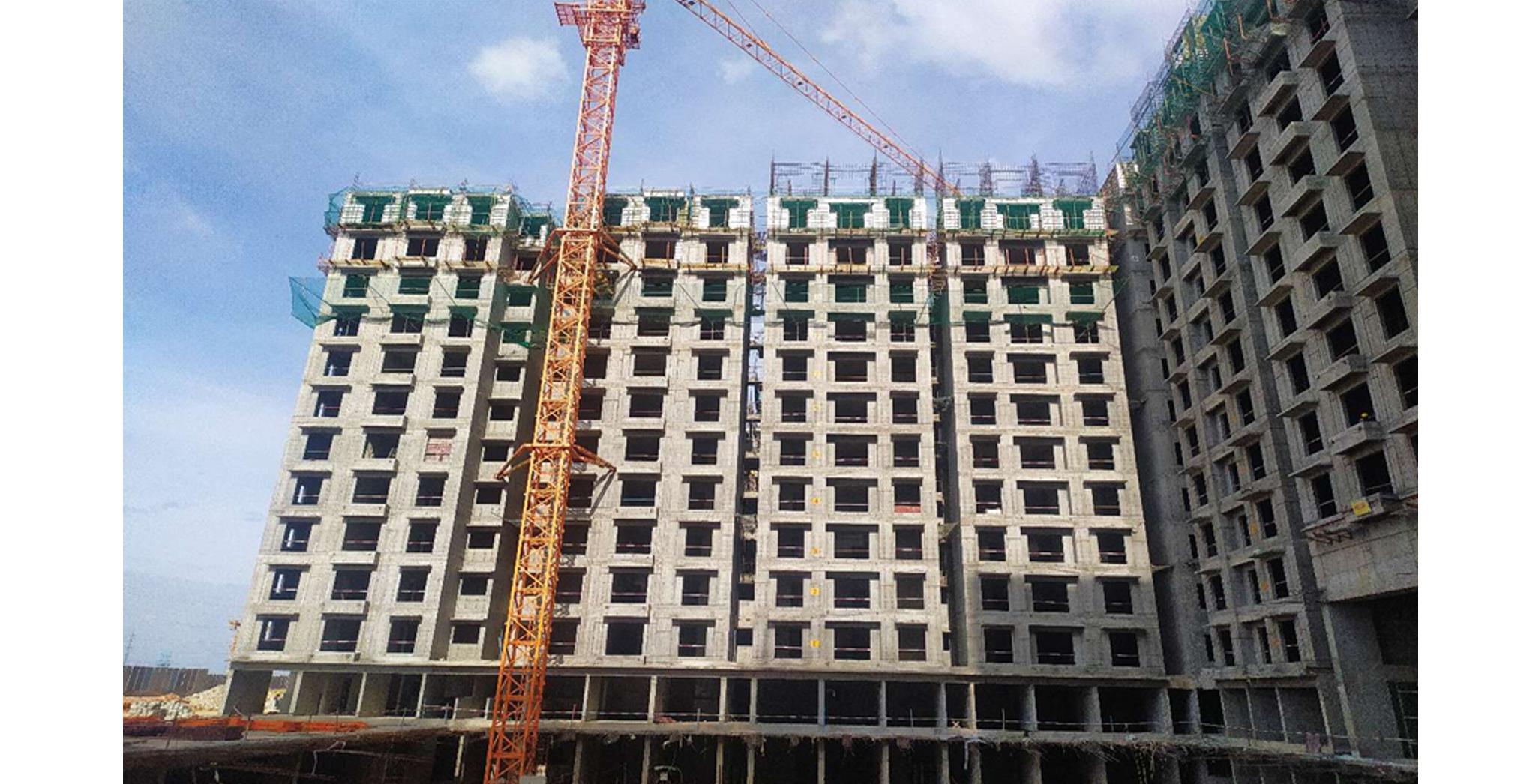 Aug 2021 - Helio Block: Wing A