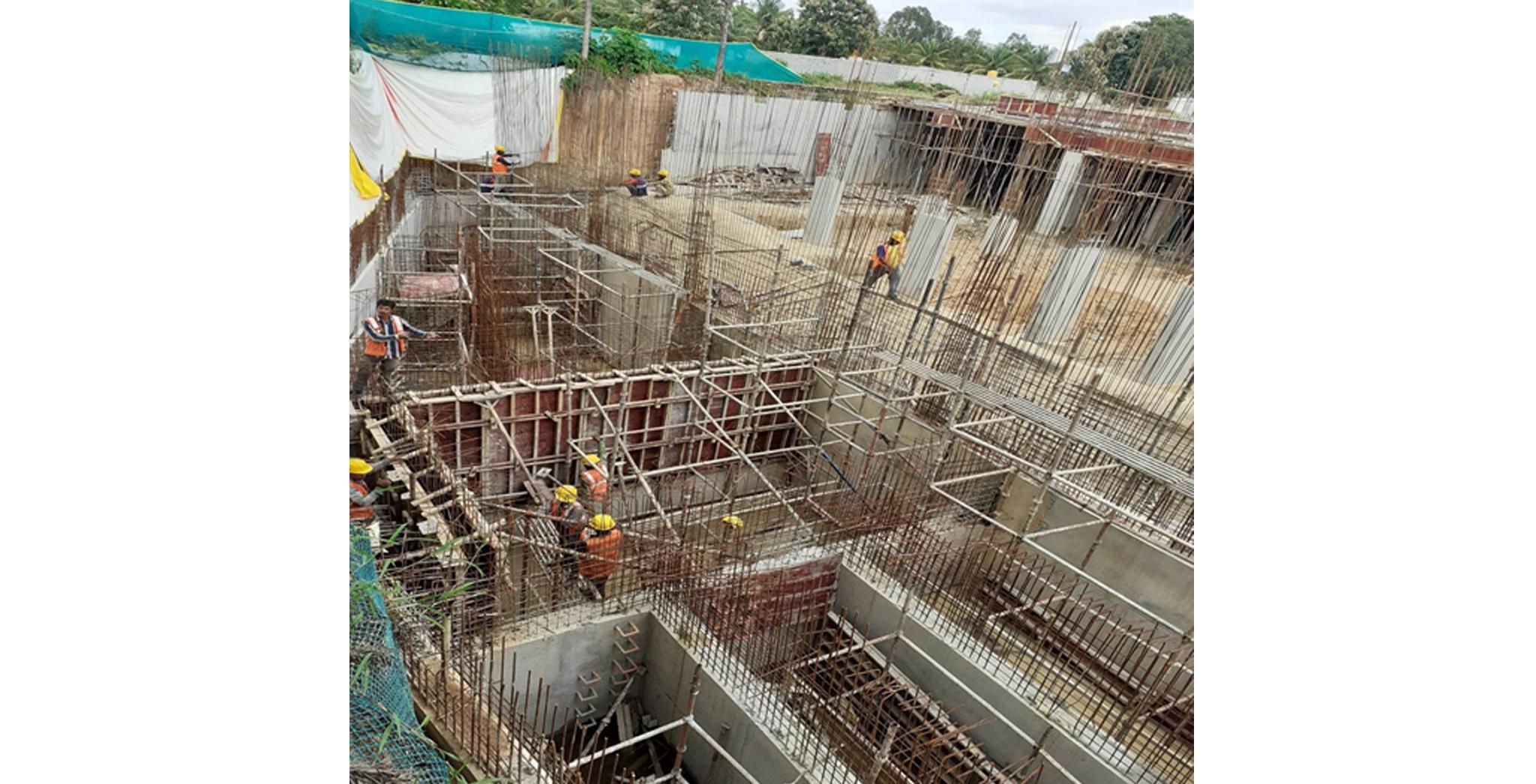 Aug 2021 - STP: Work in progress