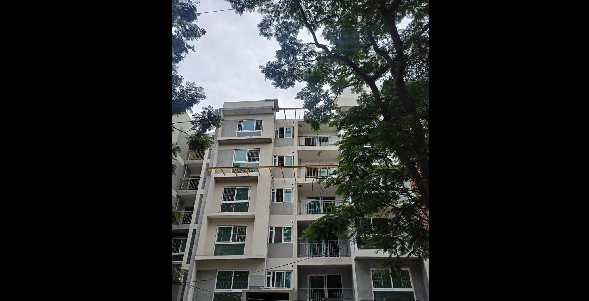 Sep 2021 - A block windows
