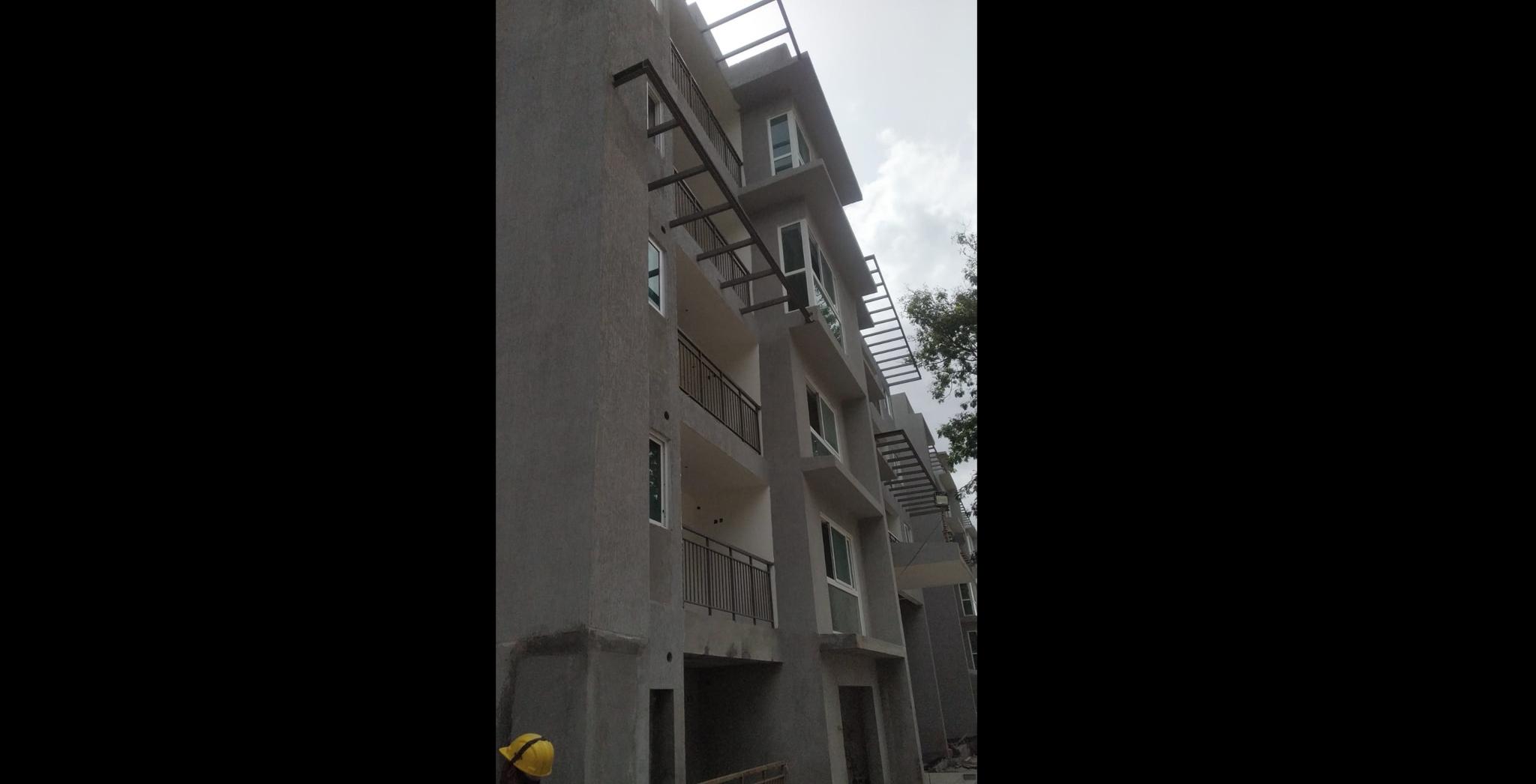 Sep 2021 - G block windows