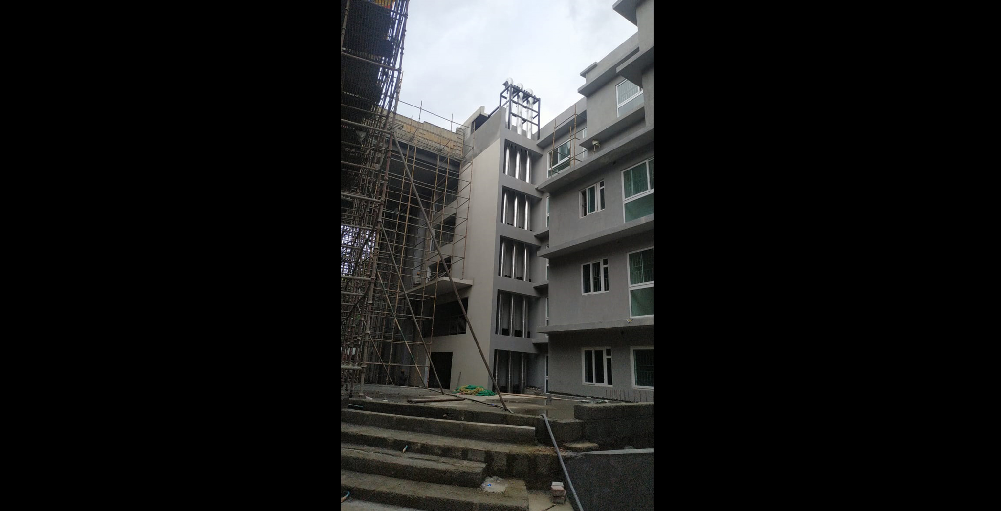 Sep 2021 - J block windows