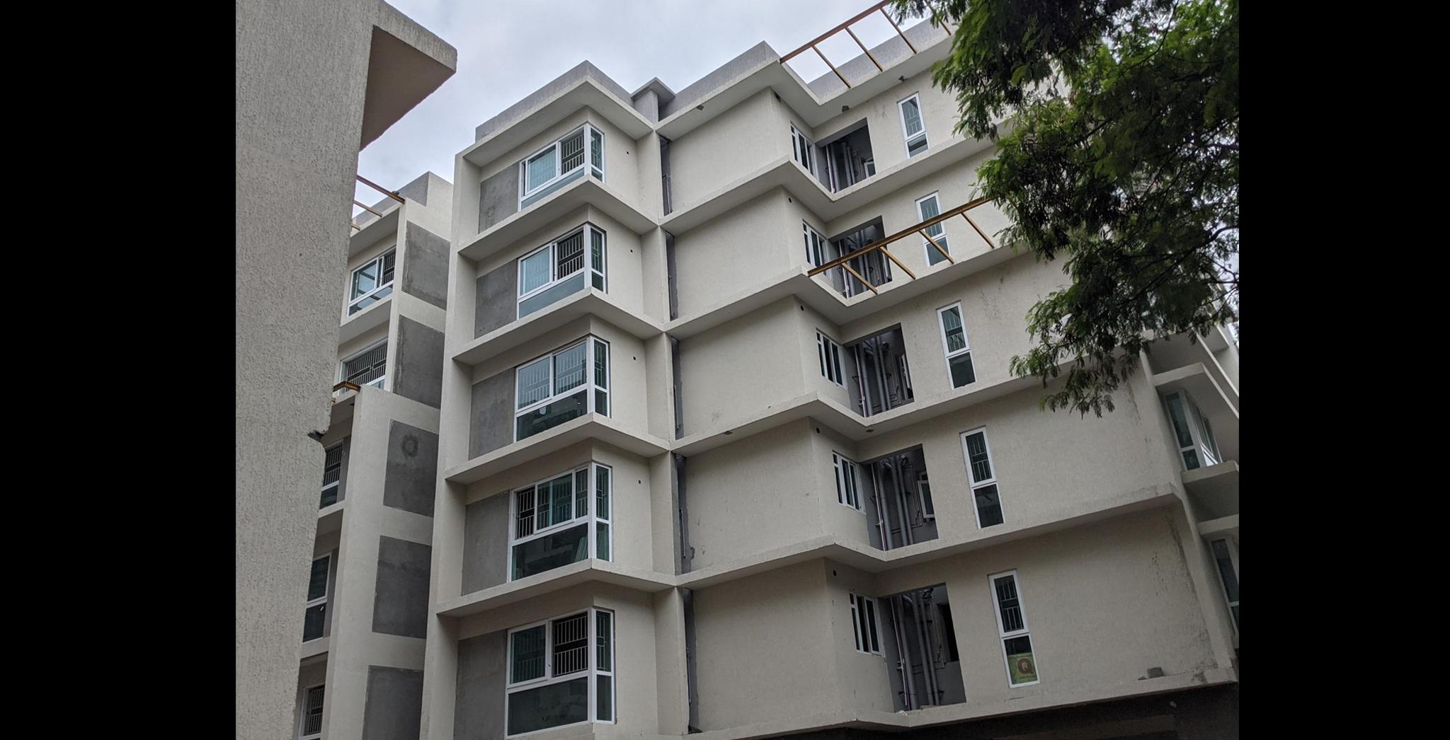 Sep 2021 - Q block windows