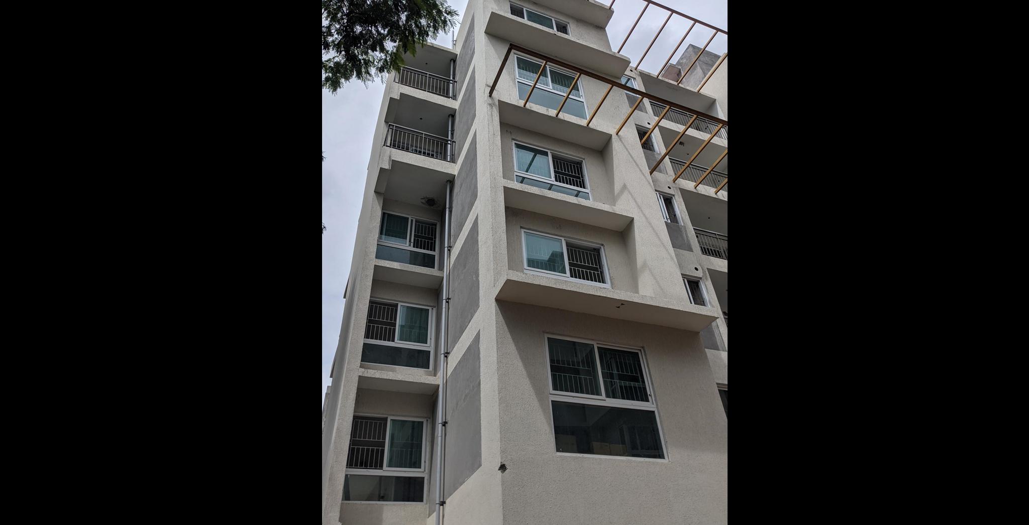 Sep 2021 - R block windows