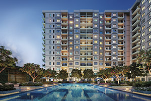 luxury apartments for sale in north bangalore